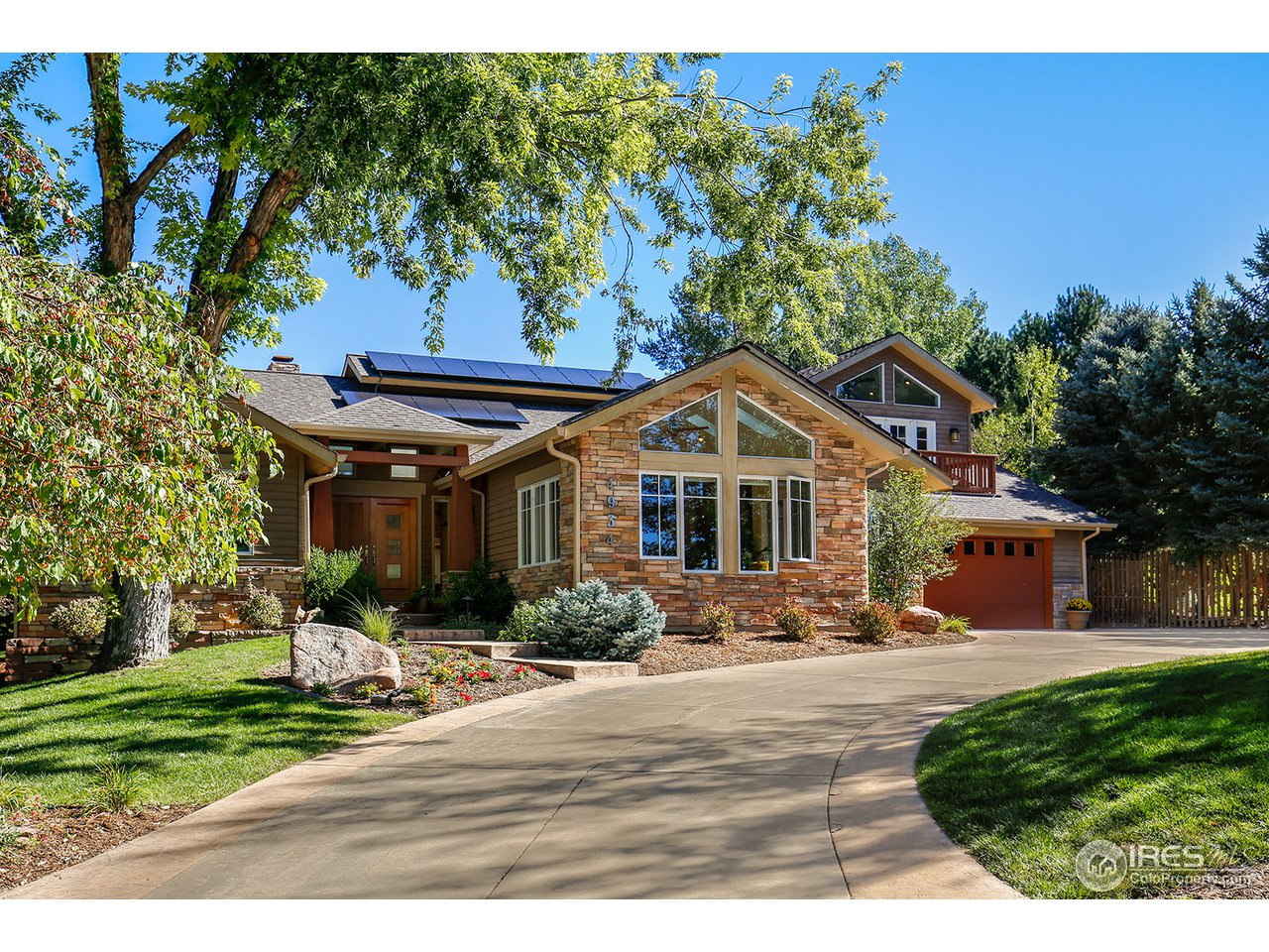 4934 Idylwild Trl, Boulder CO 80301