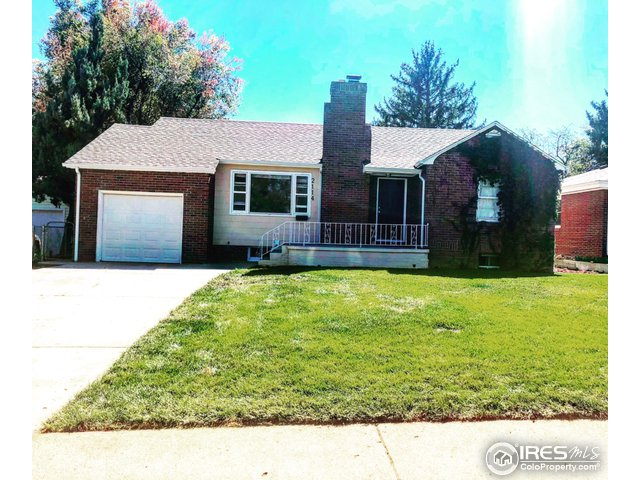 2114 10th St Rd Greeley, CO 80631 - MLS #: 862339