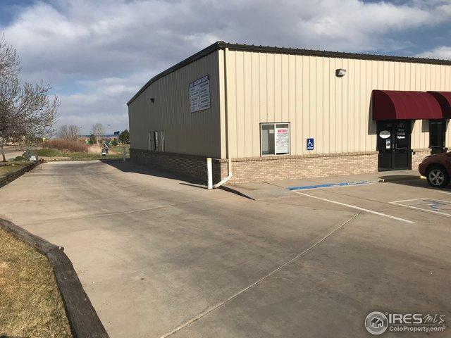 561 E Garden Dr Unit B Windsor, CO 80550 - MLS #: 862350