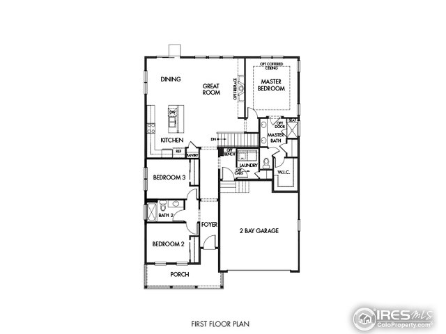 628 Stage Station Way Lafayette, CO 80026 - MLS #: 862367
