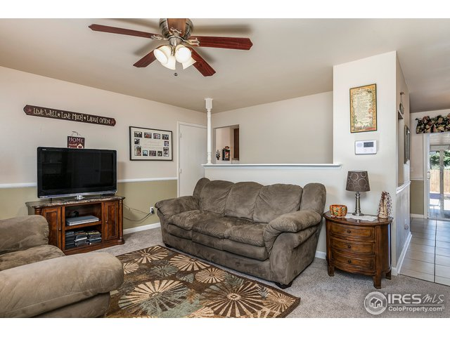525 36th Ave Ct Greeley, CO 80634 - MLS #: 862065