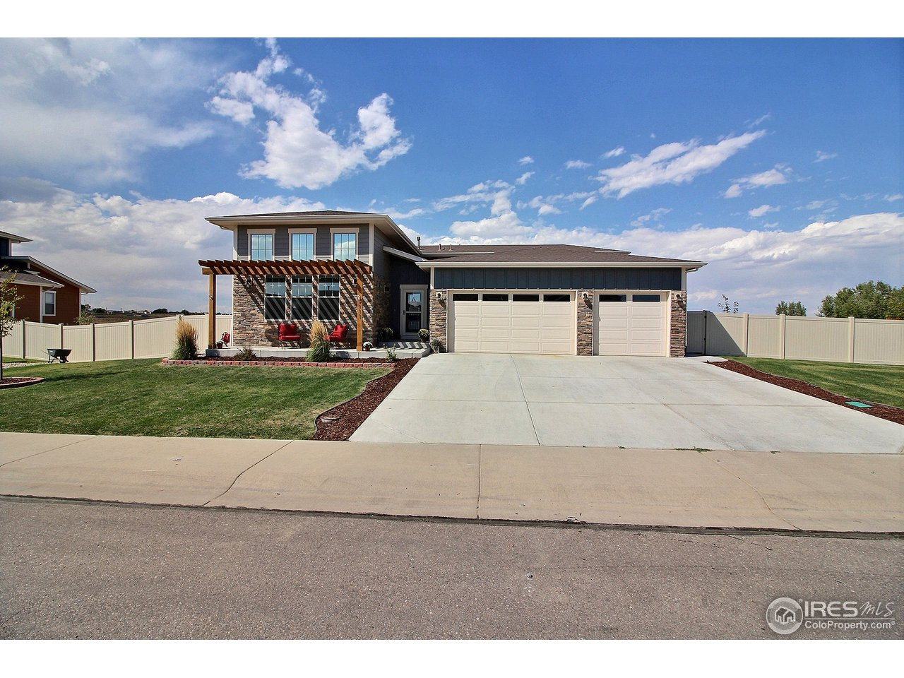 9111 18th St, Greeley CO 80634