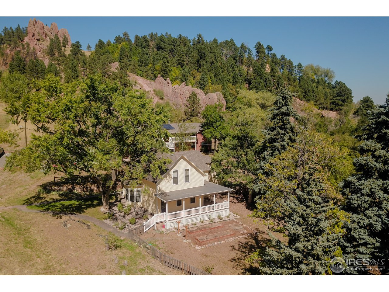 101 Canyon Blvd, Boulder CO 80302