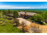 Property for sale at 6635 Rabbit Mountain Rd, Longmont,  CO 80503