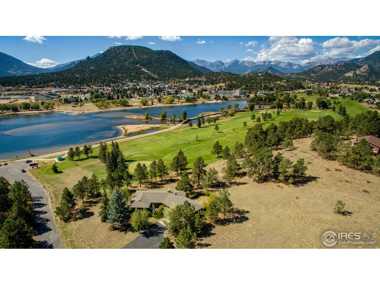 361 Lakefront St, Estes Park CO 80517