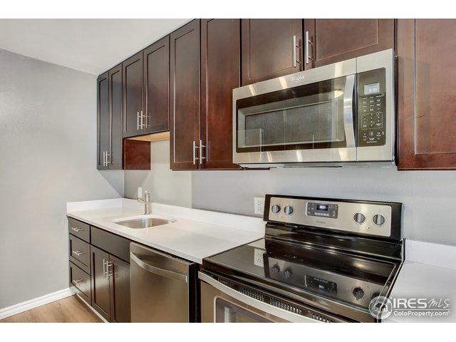 1243 N Washington St Unit 406 Denver, CO 80203 - MLS #: 862494