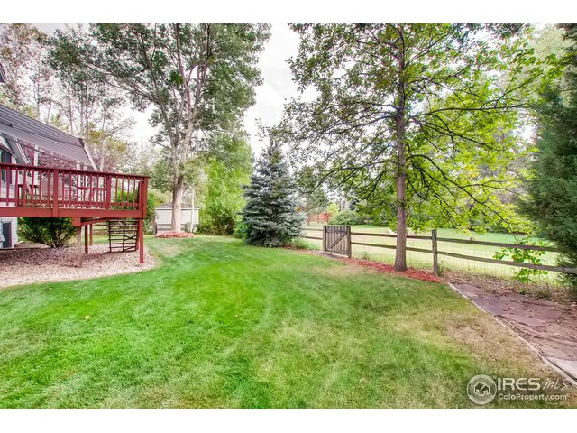 7380 Dry Creek Rd Niwot, CO 80503 - MLS #: 862473
