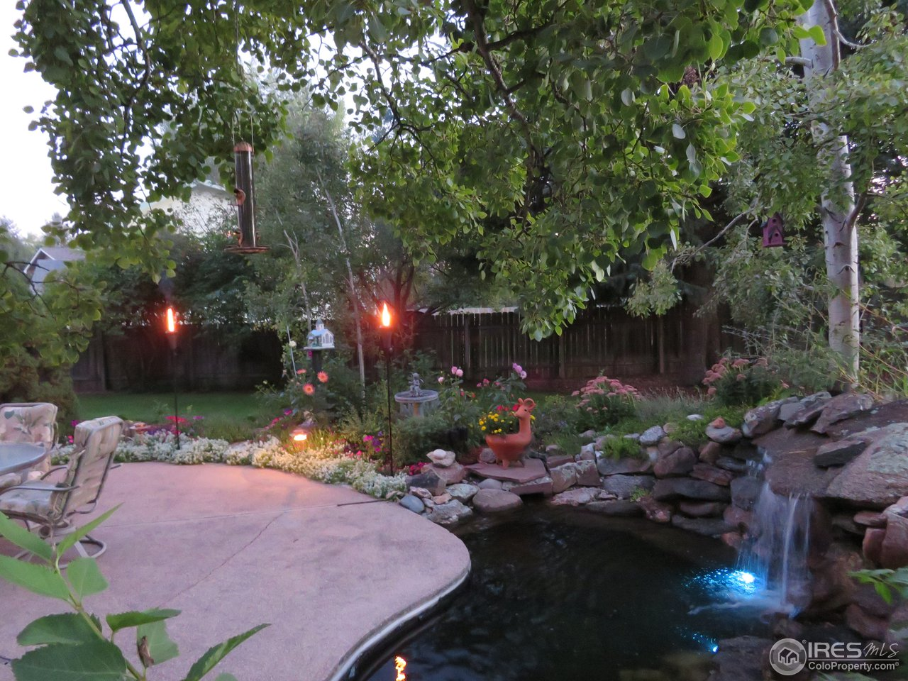 2408 Hawthorne Ct, Fort Collins CO 80524
