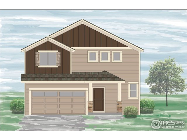 1106 103rd Ave Ct Greeley, CO 80634 - MLS #: 862595