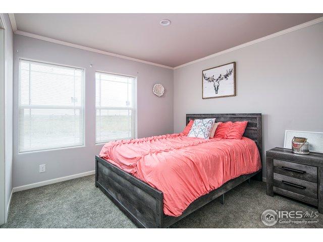 15088 County Road 100 Nunn, CO 80648 - MLS #: 862602