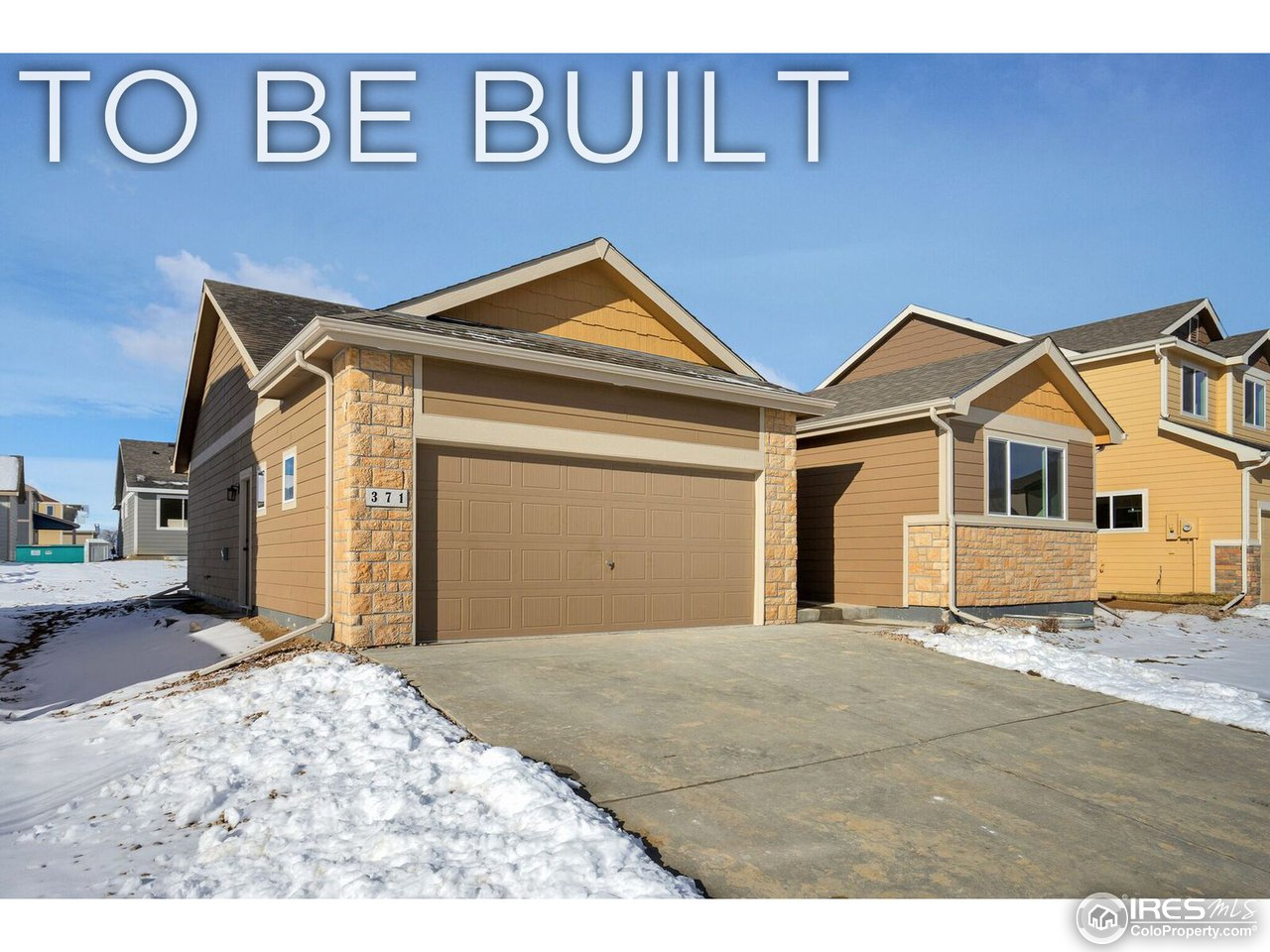 8727 13th St, Greeley CO 80634