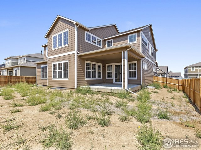 4898 E 142nd Ave Thornton, CO 80602 - MLS #: 862620