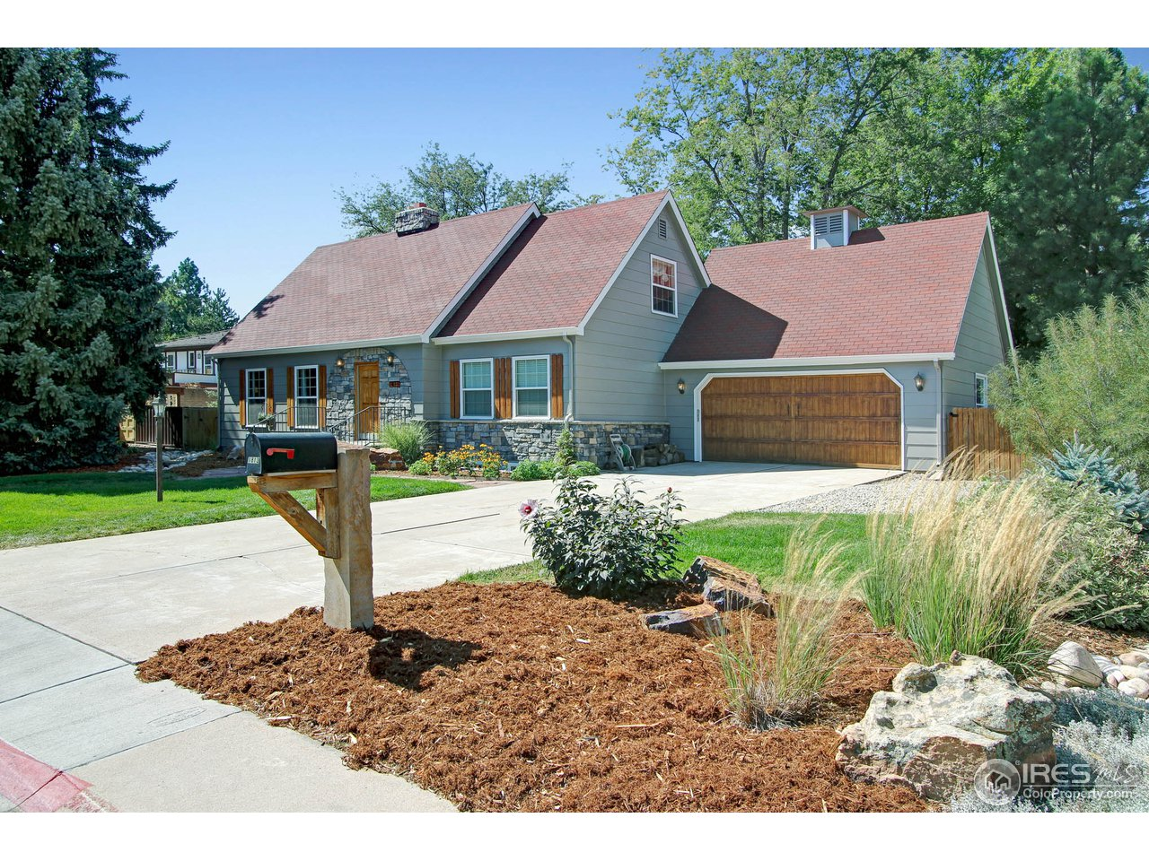 1813 Pawnee Dr, Fort Collins CO 80525