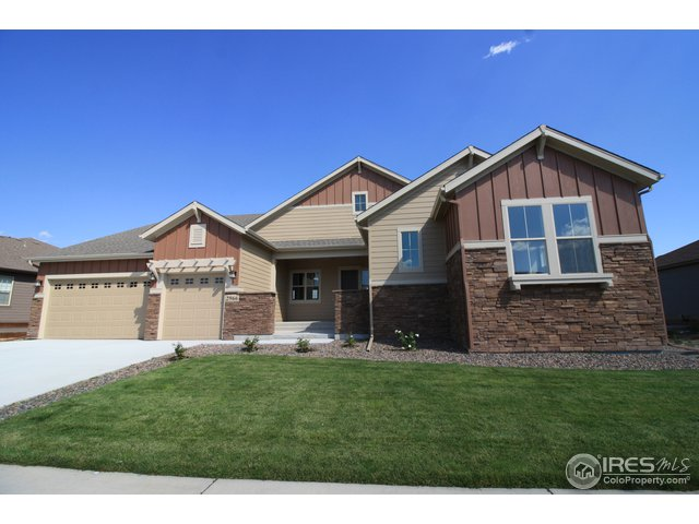 2966 Laminar Dr Timnath, CO 80547 - MLS #: 862697