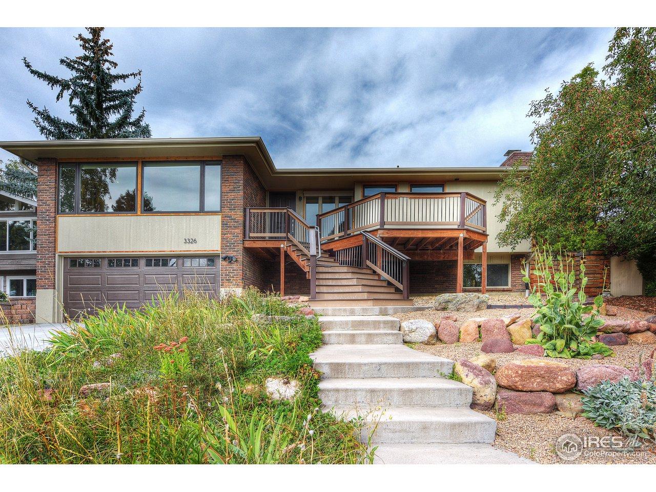 3326 Loyola Ct, Boulder CO 80305