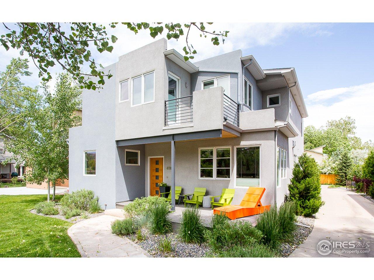 4160 17th St, Boulder CO 80304