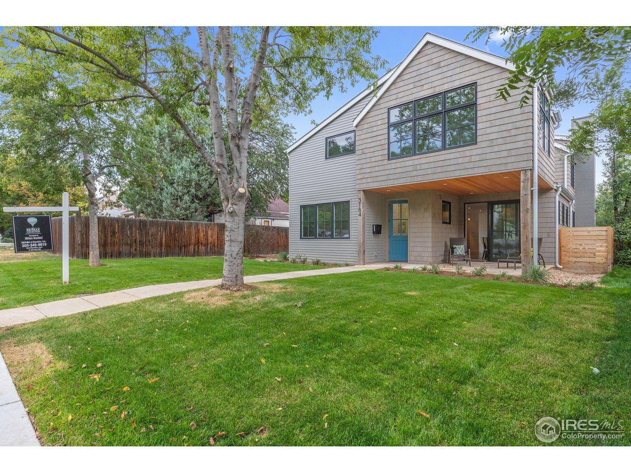 3184 9th St, Boulder CO 80304