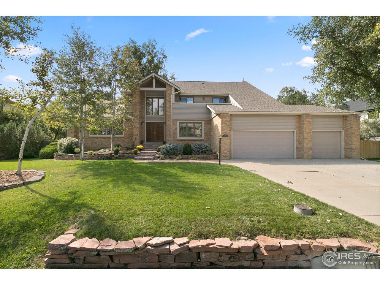 1247 Mallard Ct, Boulder CO 80303