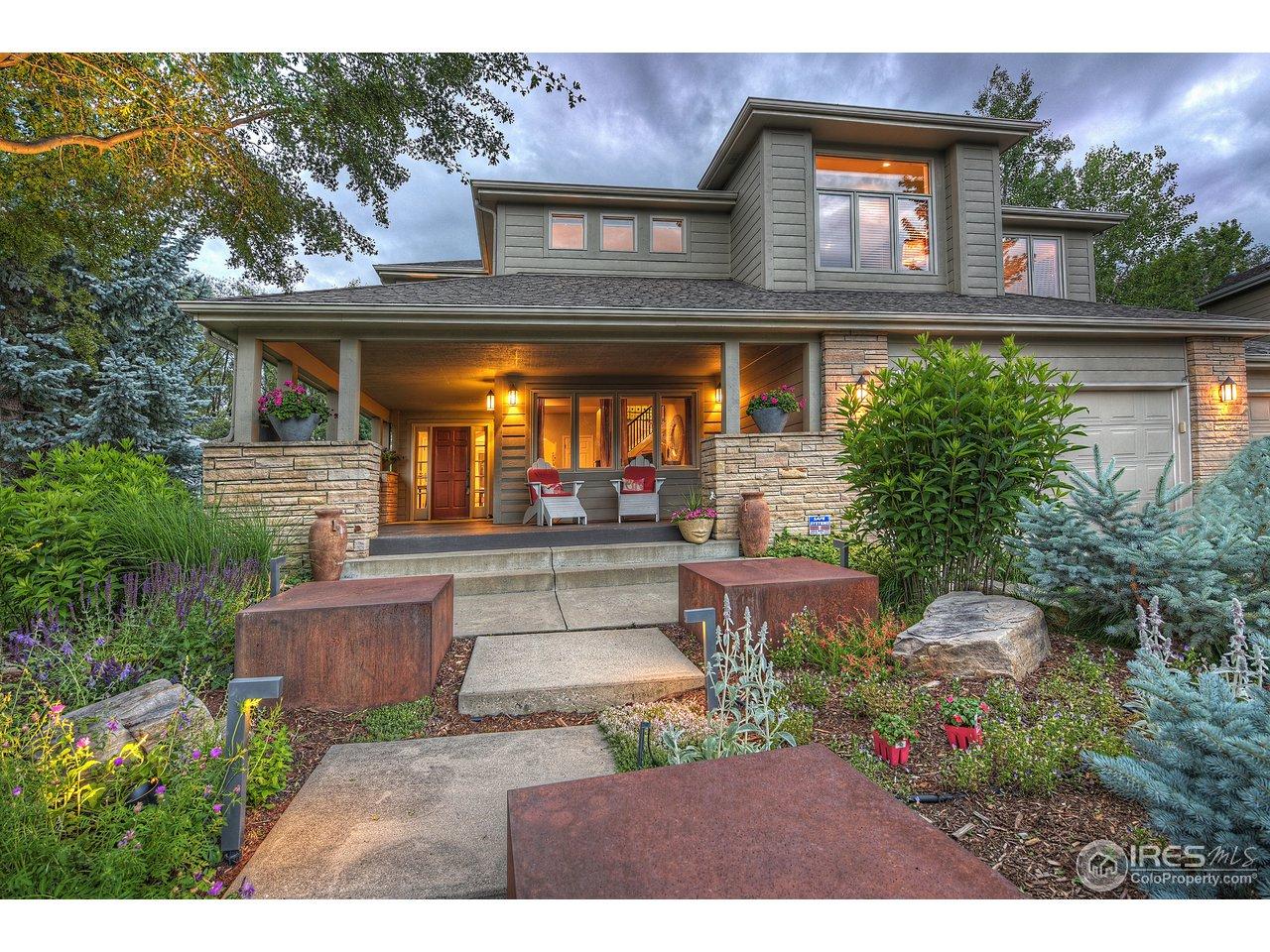 4204 S Hampton Cir, Boulder CO 80301