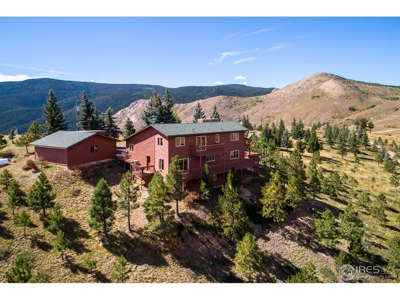 2949 Sugarloaf Rd, Boulder CO 80302