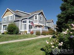 Welcome Home!: 805, Summer Hawk, Longmont
