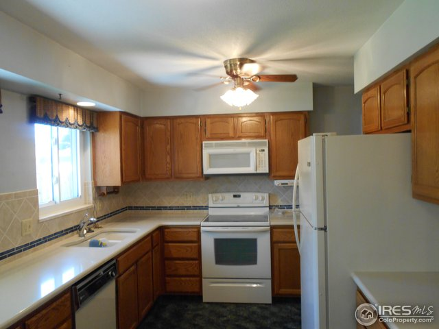 412 30th Ave Greeley, CO 80634 - MLS #: 862015