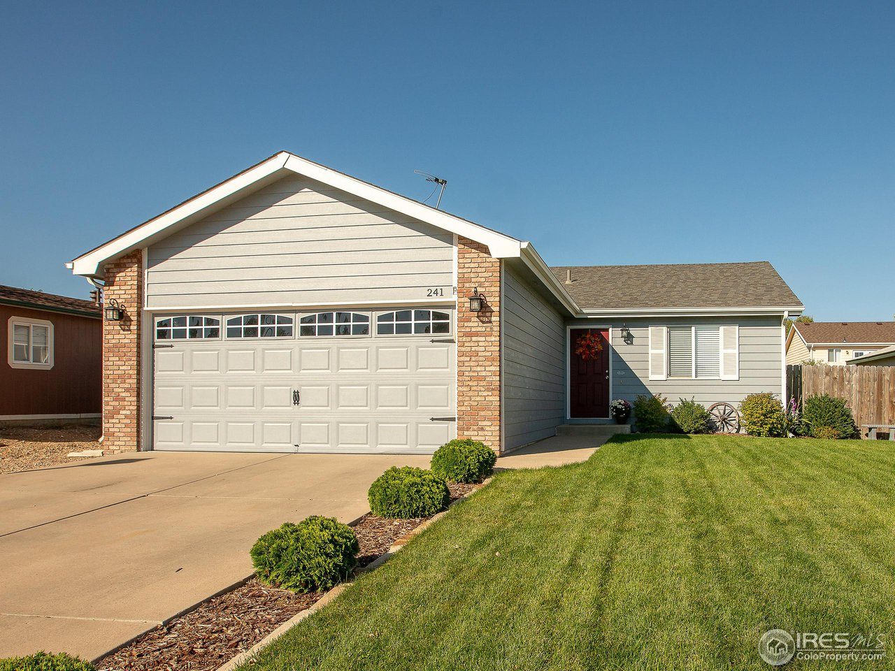 241 32nd Ave, Greeley CO 80631