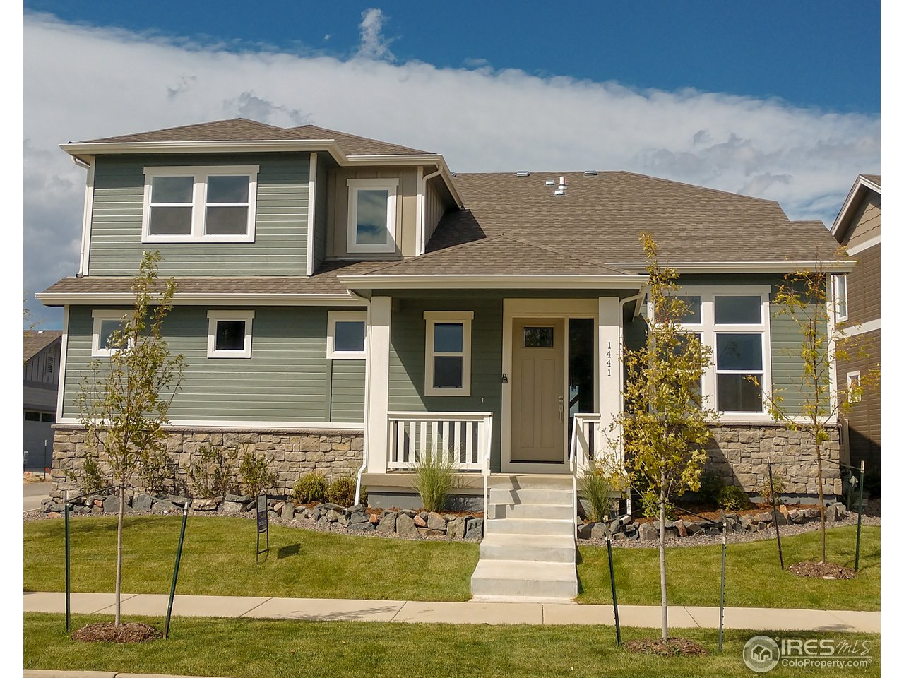 1441 Armstrong Dr, Longmont CO 80504