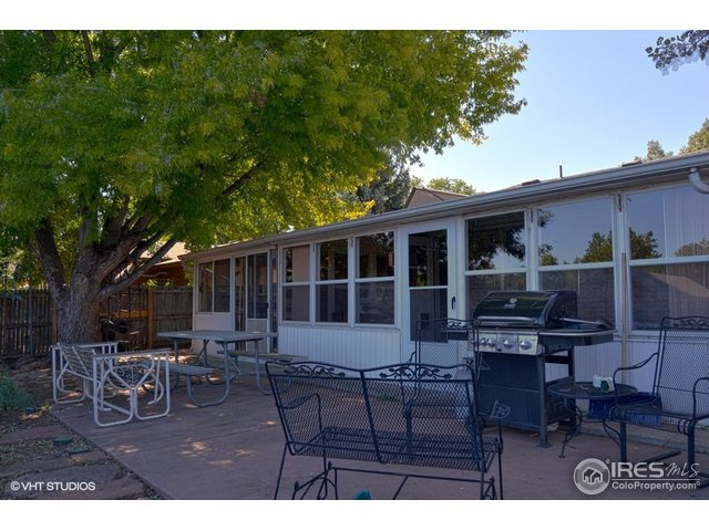 1518 Ashcroft Dr Longmont, CO 80501 - MLS #: 863018