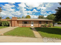 Corner Lot: 1102, Lincoln, Longmont