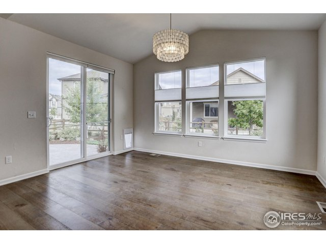 3232 Fiore Ct Fort Collins, CO 80521 - MLS #: 863237