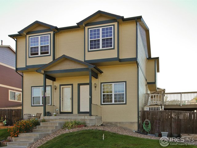 701 Elm St Frederick, CO 80530 - MLS #: 863154