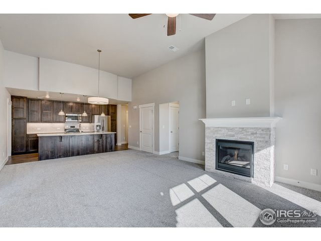 4662 Hahns Peak Dr Unit 301 Loveland, CO 80538 - MLS #: 862951
