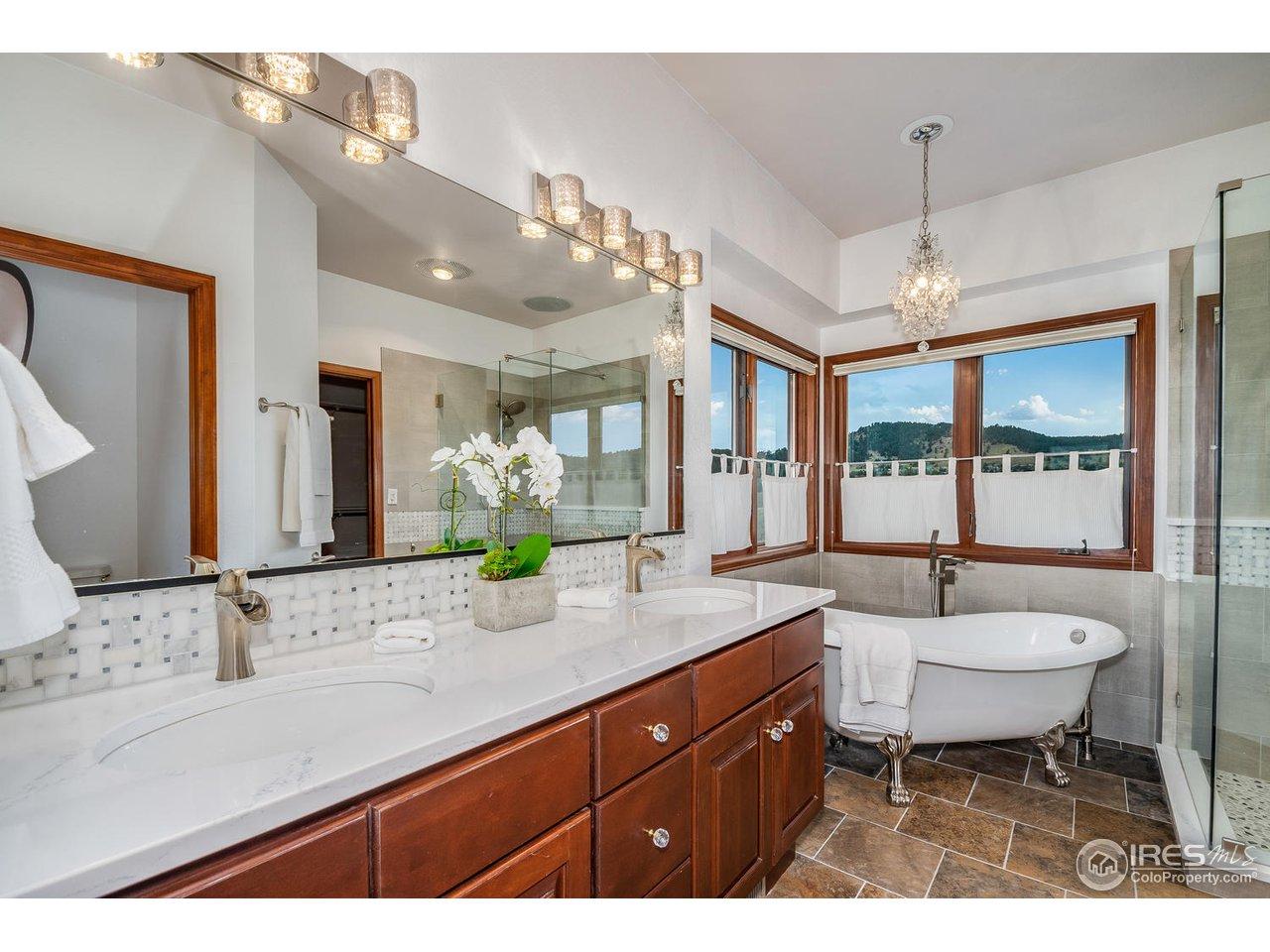 496 Buena Vista Rd, Golden CO 80401