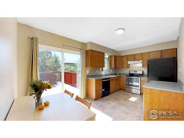 229 Briarwood Rd Fort Collins, CO 80521 - MLS #: 863290