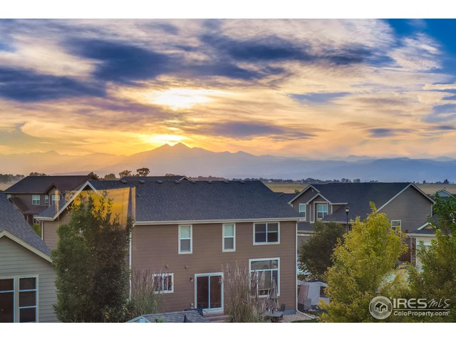 2732 Aylesbury Way Johnstown, CO 80534 - MLS #: 863659