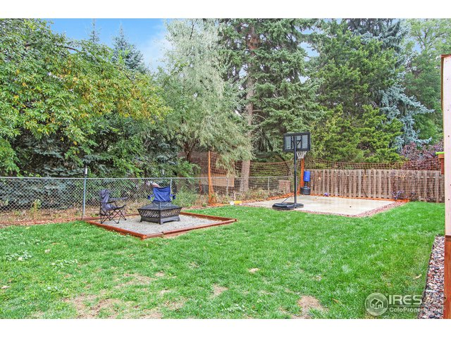 1040 E Prospect Rd Fort Collins, CO 80525 - MLS #: 863070