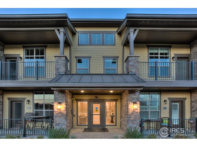 6650 Crystal Downs Dr Unit 206 Windsor, CO 80550 - MLS #: 836918