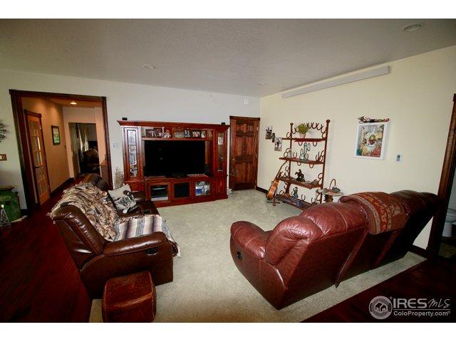8475 County Road 7 Joes, CO 80822 - MLS #: 863596