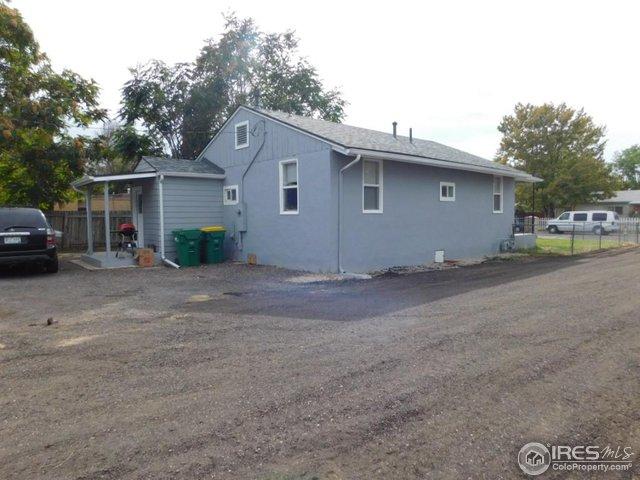 5856 Newport St Commerce City, CO 80022 - MLS #: 863443