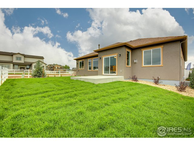 843 Shirttail Peak Dr Windsor, CO 80550 - MLS #: 863615