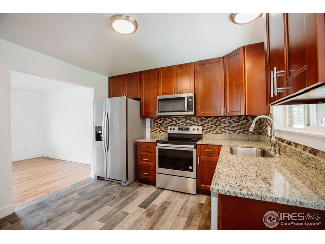 1918 27th St Greeley, CO 80631 - MLS #: 863646