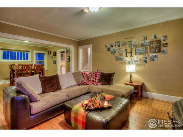 404 E 7th St Loveland, CO 80537 - MLS #: 863745