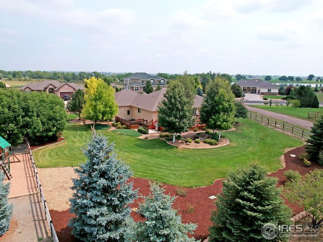 1433 Red Fox Cir Severance, CO 80550 - MLS #: 863735