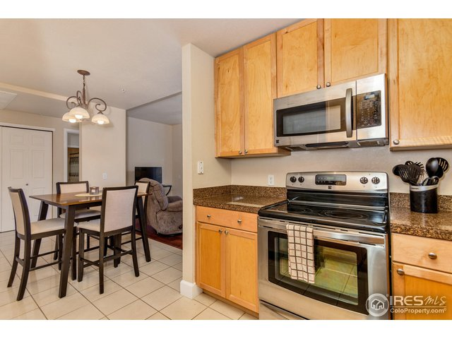 4500 Baseline Rd Unit 2305 Boulder, CO 80303 - MLS #: 863806