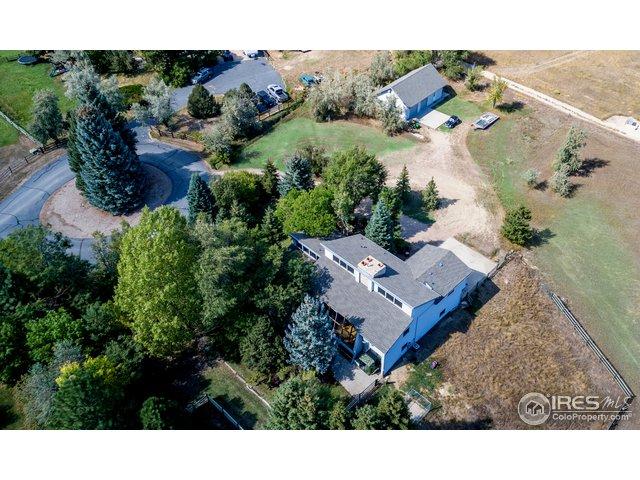 1600 Serramonte Dr Fort Collins, CO 80524 - MLS #: 858953