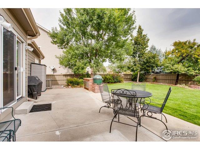 3508 Copper Spring Dr Fort Collins, CO 80528 - MLS #: 863841
