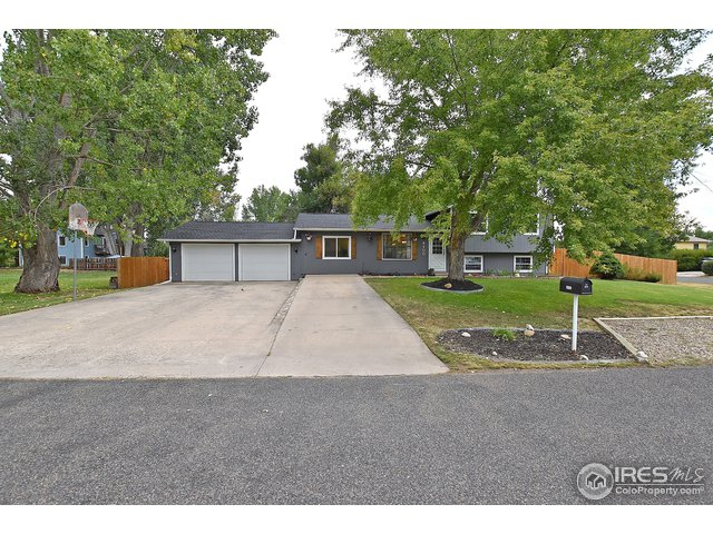 4100 Shannon Dr Laporte, CO 80535 - MLS #: 863835