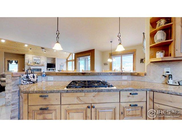 335 Saddleback Ln Estes Park, CO 80517 - MLS #: 863894