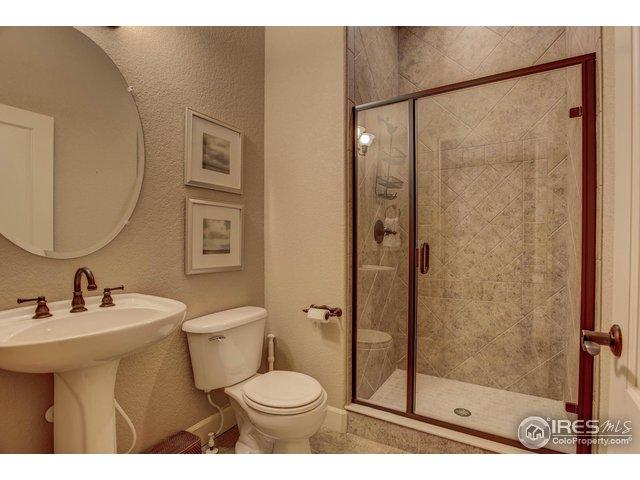 3/4 Bath Main